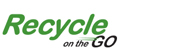 EPA's Recycle On The Go Program