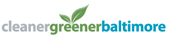 CleanerGreenerBaltimore
